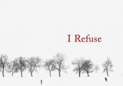 I Refuse by Per Petterson