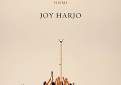 The cover to Conflict Resolution for Holy Beings by Joy Harjo