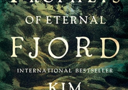 The cover to The Prophets of Eternal Fjord by Kim Leine