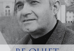 Be Quiet: Selected Poems by Kuno Raeber