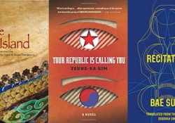 13 Contemporary Korean books recommended by Han Kang