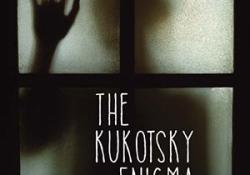 The cover to The Kukotsky Enigma by Ludmila Ulitskaya