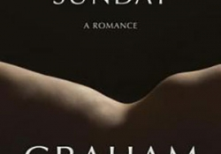 The cover to Mothering Sunday: A Romance by Graham Swift