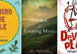 Books from What to Read Now: Malaysia