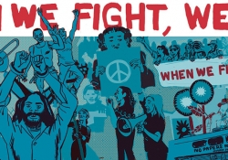 When We Fight, We Win! Illustration: Verso Books