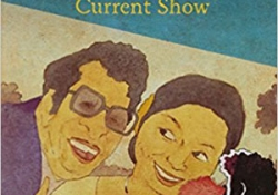 The cover to Current Show by Perumal Murugan