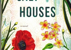 The cover to Salt Houses by Hala Alyan