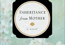 The cover to Inheritance from Mother by Minae Mizumura