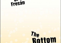 The cover to The Bottom of the Sky by Rodrigo Fresán