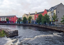 Sligo's River Garavogue
