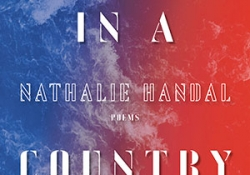 The cover to Life in a Country Album by Nathalie Handal