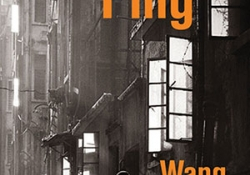 The cover to Fu Ping by Wang Anyi