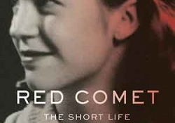 Red Comet: The Short Life and Blazing Art of Sylvia Plath by Heather Clark