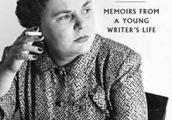 The cover to Studying with Miss Bishop: Memoirs from a Young Writer's Life by Dana Gioia