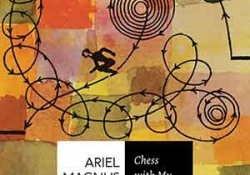 The cover to Chess with My Grandfather by Ariel Magnus