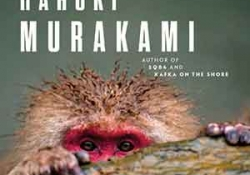 The cover to First Person Singular: Stories by Haruki Murakami