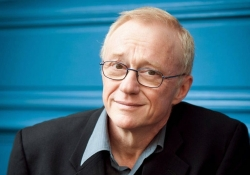 David Grossman / Photo courtesy of the Israeli-American Council