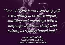 Bob Dylan image