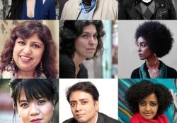 2018 Neustadt Prize Jury