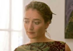 A photograph of Barbara Epler