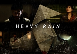 Heavy Rain video game