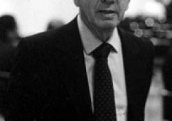 Jorge López Páez. Photo: CNL-INBA Archive