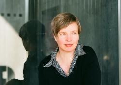 Jenny Erpenbeck. Photo © Katharina Behling