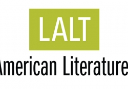 Latin American Literature Today logo