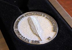 NSK Prize Medal