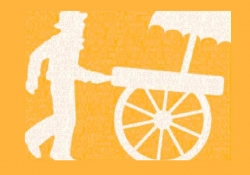 The Pushcart Prize logo