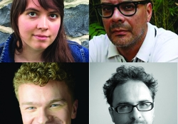 Winners of the translation prize