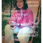My Poems Won't Change the World