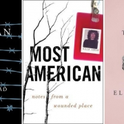 Michelle's Summer Reads