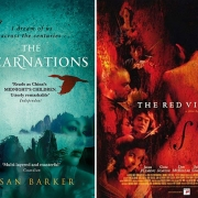 The Incarnations by Susan Barker, and The Red Violin