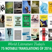 75 Notable Translations of 2016