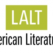 Latin American Literature Today logo