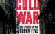 An excerpt from The Last Soldiers of the Cold War